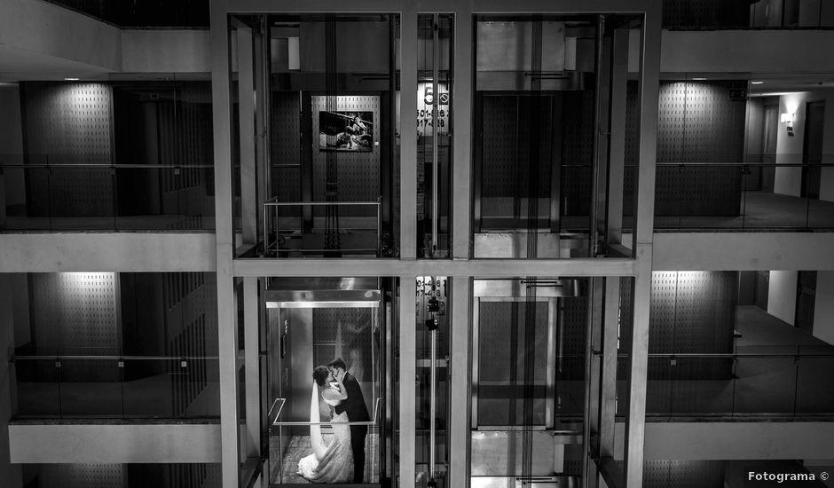 La boda de Raúl y Alba en Bilbao, Vizcaya