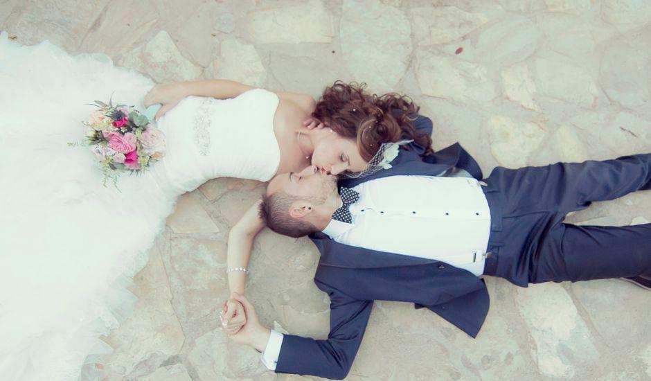 La boda de Ruben  y Miriam  en Montferri, Tarragona