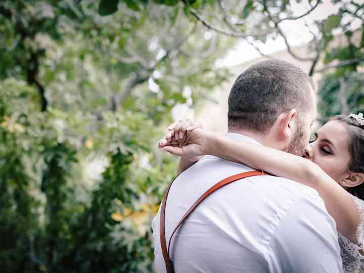 La boda de Lidia y Jose