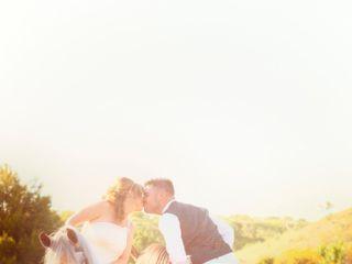 La boda de Lara y Miguel 1