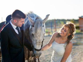 La boda de Lara y Miguel 2