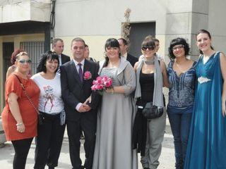 La boda de Lorenzo y Vanessa