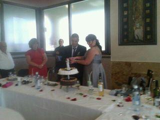 La boda de Lorenzo y Vanessa 1