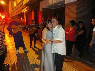 La boda de Lorenzo y Vanessa 2