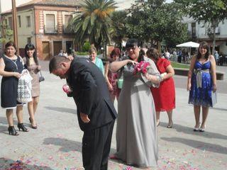 La boda de Lorenzo y Vanessa 3
