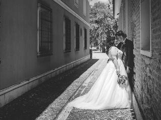 La boda de Juancar y Jeni