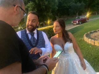 La boda de Eugenia  y Miguel  3