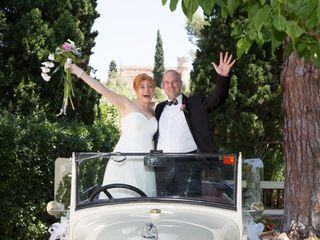 La boda de Mari Carmen y Jose