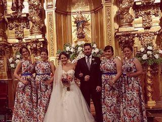 La boda de Auxi y Alfonso 3