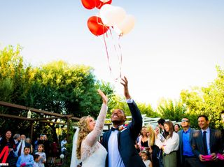 La boda de Miriam y Edson 2