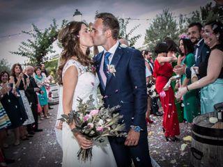La boda de Ines y Manuel