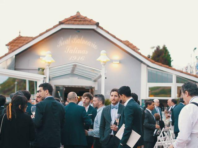 La boda de Pedro y Olaya en Avilés, Asturias 10