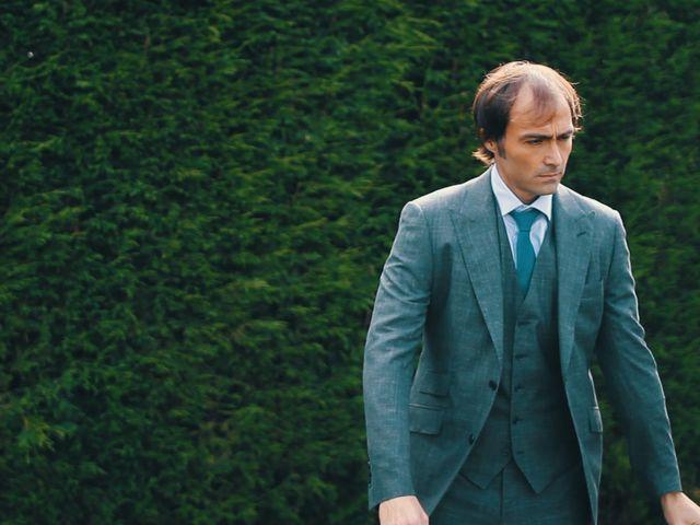 La boda de Pedro y Olaya en Avilés, Asturias 14
