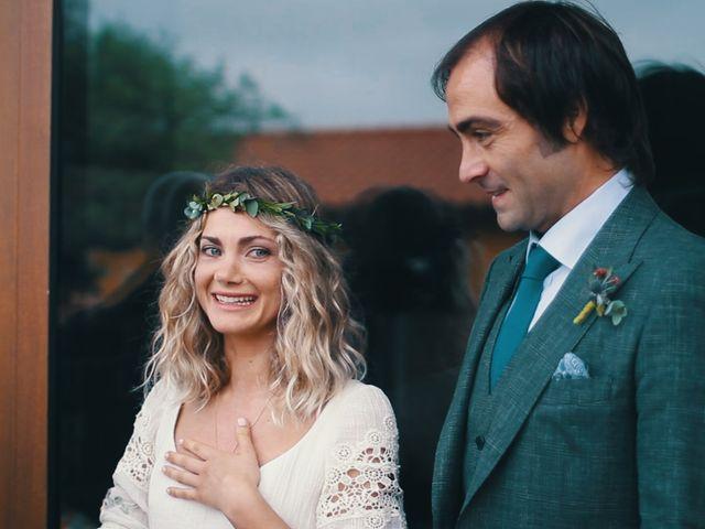 La boda de Pedro y Olaya en Avilés, Asturias 15