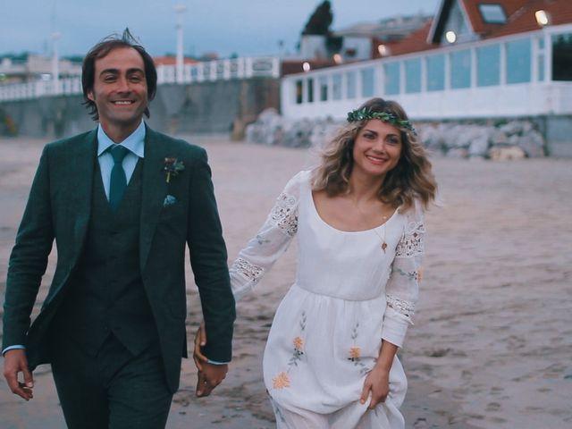 La boda de Pedro y Olaya en Avilés, Asturias 16