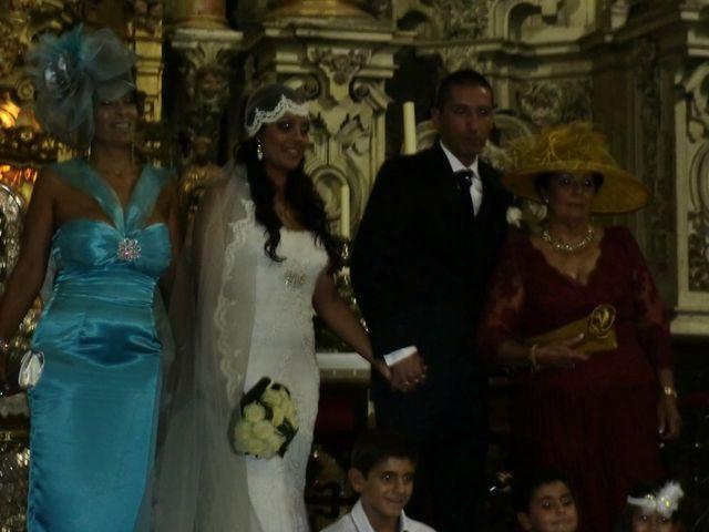 La boda de Lidia y Santi en Sanlucar De Barrameda, Cádiz 3