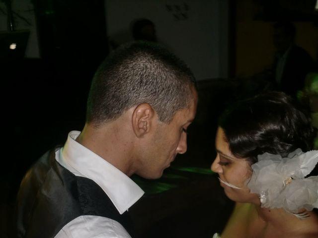 La boda de Lidia y Santi en Sanlucar De Barrameda, Cádiz 10
