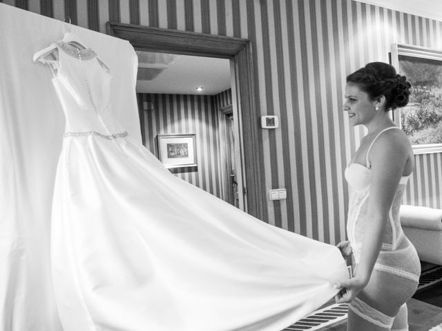 La boda de Gus y Esther en Oviedo, Asturias 17