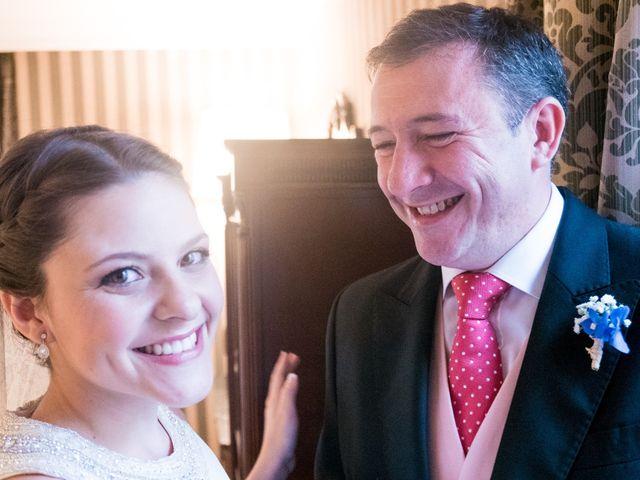 La boda de Gus y Esther en Oviedo, Asturias 24