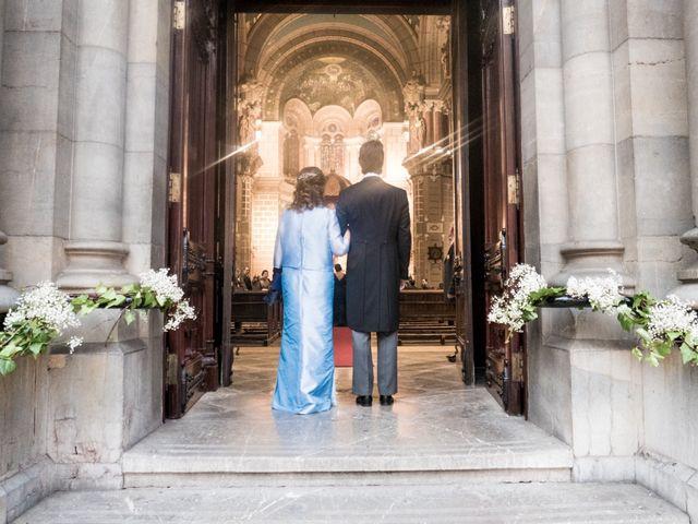 La boda de Gus y Esther en Oviedo, Asturias 34