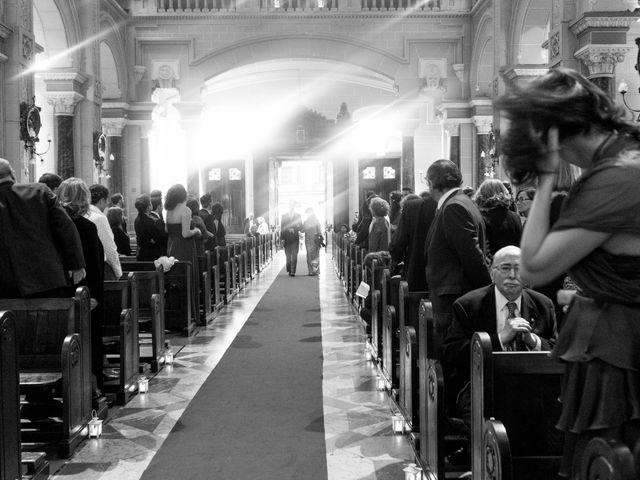 La boda de Gus y Esther en Oviedo, Asturias 35