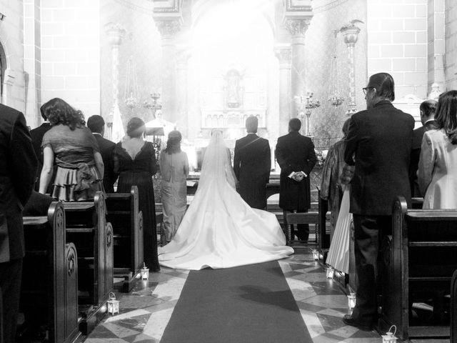 La boda de Gus y Esther en Oviedo, Asturias 38