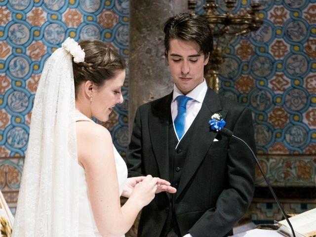 La boda de Gus y Esther en Oviedo, Asturias 41