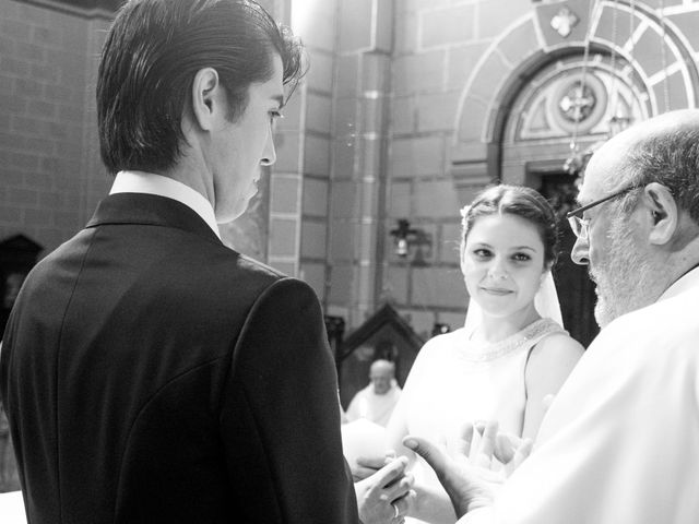 La boda de Gus y Esther en Oviedo, Asturias 42