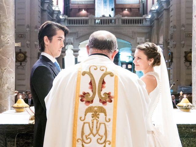 La boda de Gus y Esther en Oviedo, Asturias 43