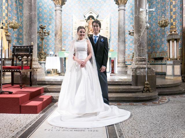 La boda de Gus y Esther en Oviedo, Asturias 51