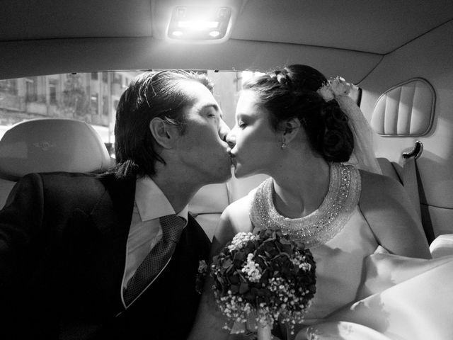 La boda de Gus y Esther en Oviedo, Asturias 53
