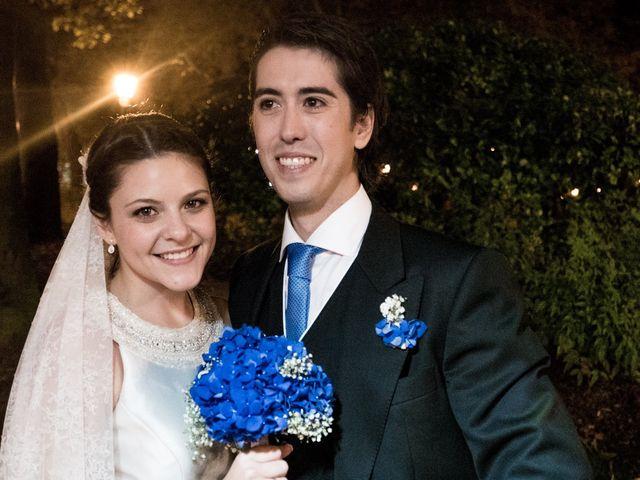 La boda de Gus y Esther en Oviedo, Asturias 55