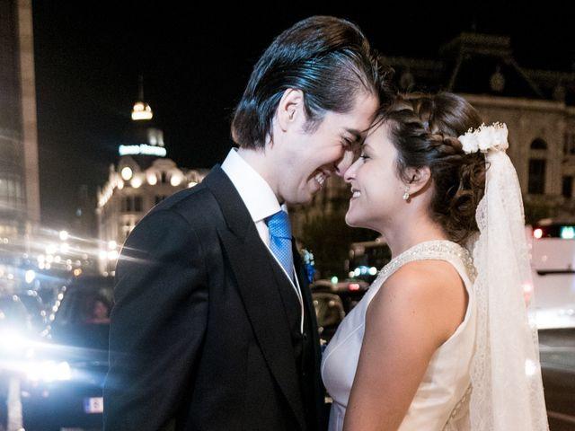 La boda de Gus y Esther en Oviedo, Asturias 56