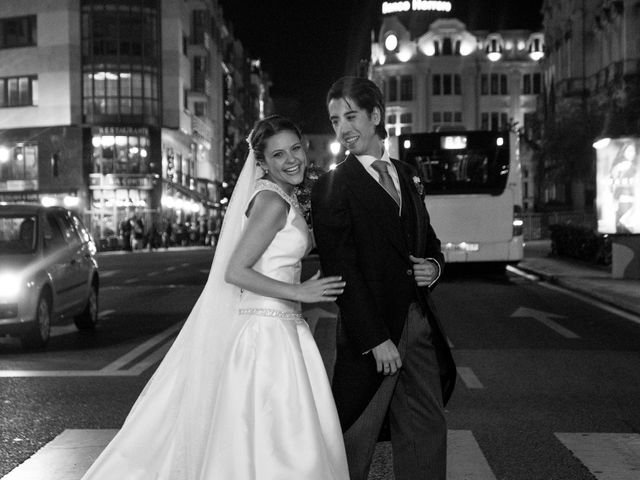 La boda de Gus y Esther en Oviedo, Asturias 59