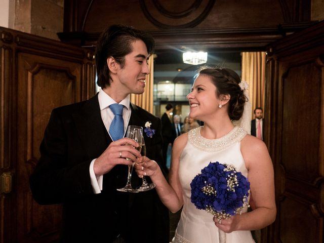 La boda de Gus y Esther en Oviedo, Asturias 60