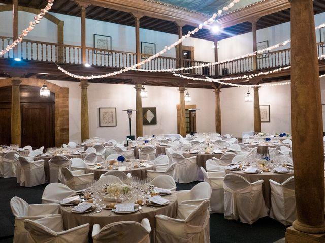 La boda de Gus y Esther en Oviedo, Asturias 62