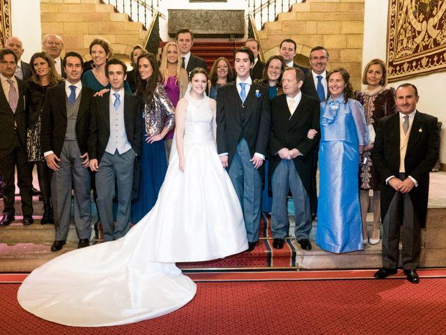 La boda de Gus y Esther en Oviedo, Asturias 69