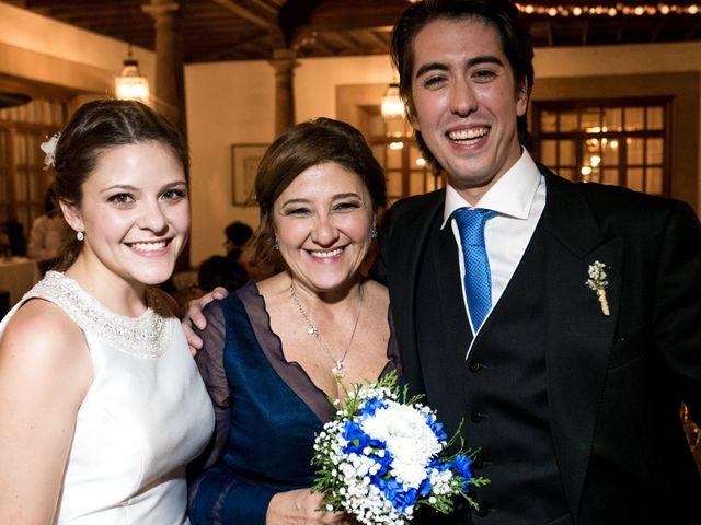 La boda de Gus y Esther en Oviedo, Asturias 73