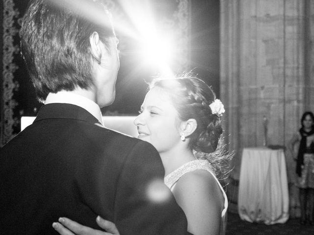 La boda de Gus y Esther en Oviedo, Asturias 85