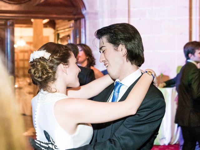 La boda de Gus y Esther en Oviedo, Asturias 86