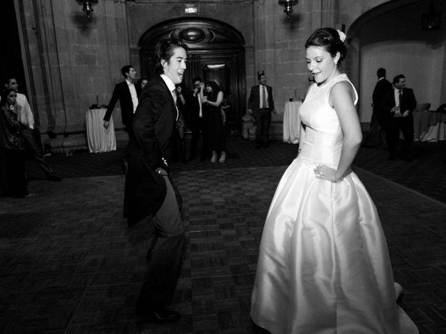 La boda de Gus y Esther en Oviedo, Asturias 104