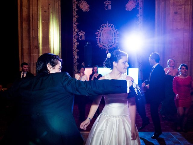 La boda de Gus y Esther en Oviedo, Asturias 105