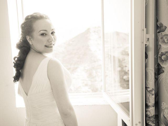 La boda de Miguel y Rebeca en Arinaga, Las Palmas 8