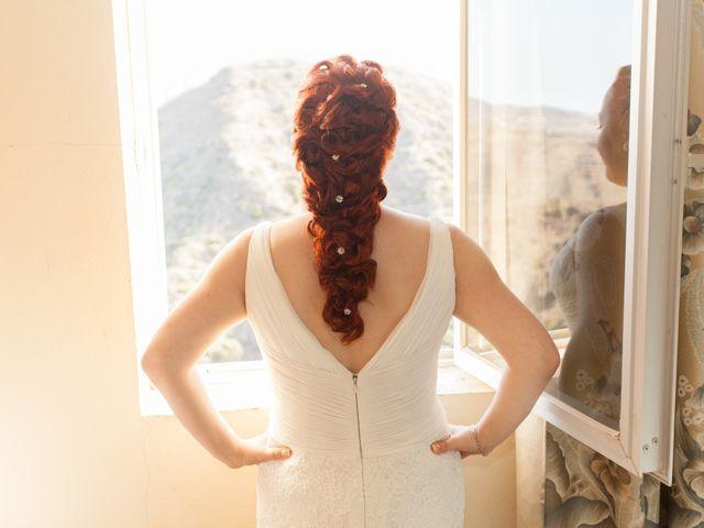 La boda de Miguel y Rebeca en Arinaga, Las Palmas 1