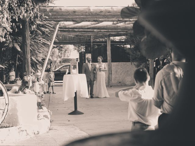 La boda de Miguel y Rebeca en Arinaga, Las Palmas 12