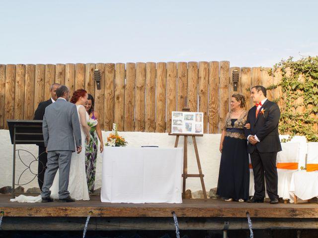 La boda de Miguel y Rebeca en Arinaga, Las Palmas 14