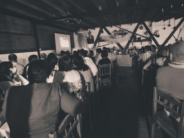 La boda de Miguel y Rebeca en Arinaga, Las Palmas 18