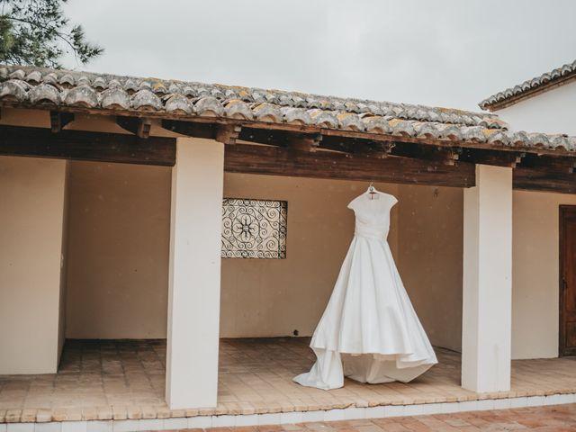 La boda de Jose y Silvia en Alberic, Valencia 30