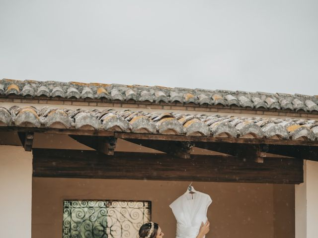 La boda de Jose y Silvia en Alberic, Valencia 31