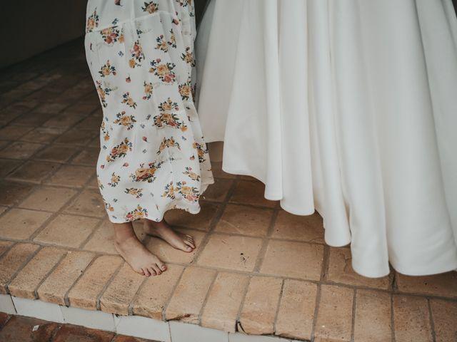 La boda de Jose y Silvia en Alberic, Valencia 32